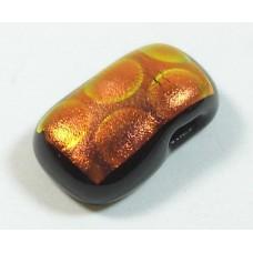 1 Dichroic Glass Pendant