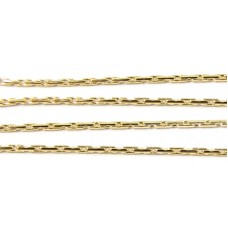 1cm Gold Filled Fine Beading Chain