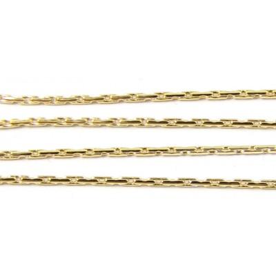 1 Centimetre14k/20 Gold Filled Fine Beading Chain