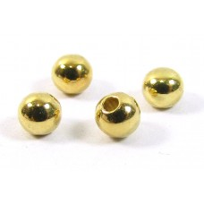 10 Gold Plated Memory Wire Ends