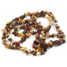1 Strand Mookite Chip Beads