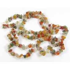 1 Strand Mixed Quartz Chips