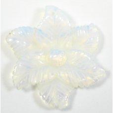 1 Opalite Flower Pendant