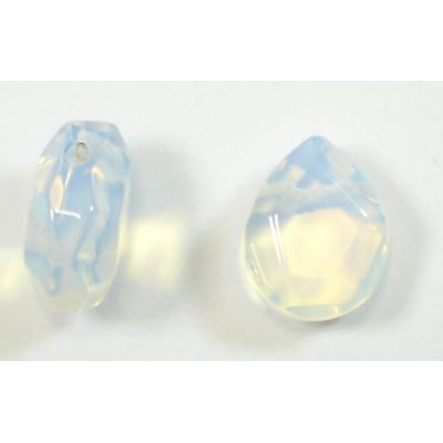 1 Opalite Top Drilled Briolotte Bead