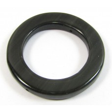 1 Black Onyx 30mm Ring
