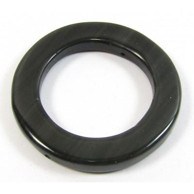 1 Black Onyx 30mm Ring