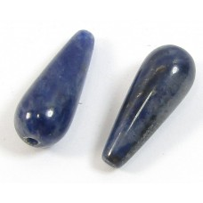 2 Small Sodalite Drops