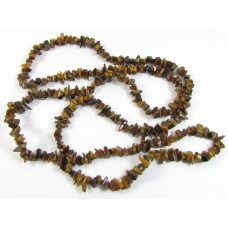 1 Strand Tigers Eye Chips