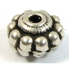 1 Sterling Silver Bead