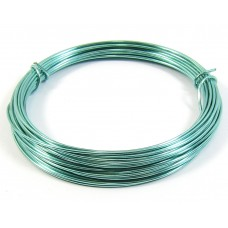 1 Coil Peppermint 0.9mm Copper Jewellery Wire