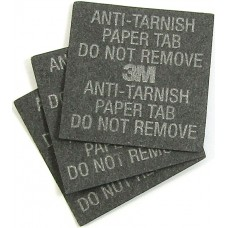 10 Anti Tarnish Tabs