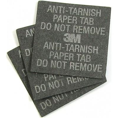 10 Anti Tarnish Tabs