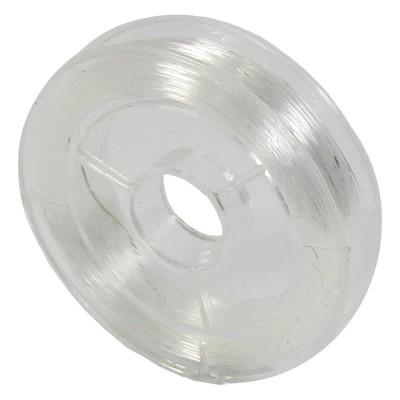 Reel of 0.5mm Nylon Monofilament Illusion Cord