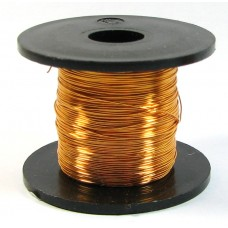 Spool Goldtone Jewellery Wire 0.3mm