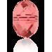 20 Swarovski Crystal 6mm Padparadasha 5040 Rondelle Beads