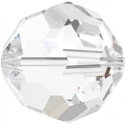 1 Swarovski Crystal 18mm Crystal Round Bead Article 5000