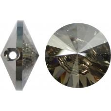20 Swarovski Crystal Indian Pink 6mm Rondelle Beads Article 5040