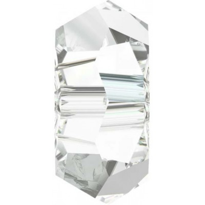 10 Swarovski Crystal rondelle beads Article 5308