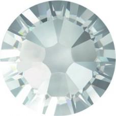 100 Swarovski Crystal Hotfix Crystal Clear SS10