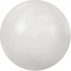 100 Swarovski Crystal Hotfix Crystal Pearl White SS10