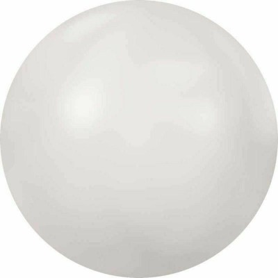 100 Swarovski Crystal Hotfix Crystal Pearl White SS16