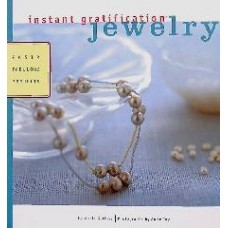 Instant Gratification Jewelry Book by Annie Guthrie