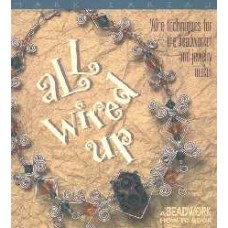All Wired Up  Book by Mark Lareau
