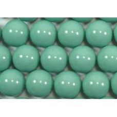 10 Swarovski Crystal Jade 12mm Pearls