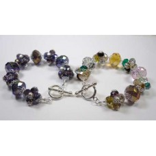 Beadazzled Crystal Bracelet Kit