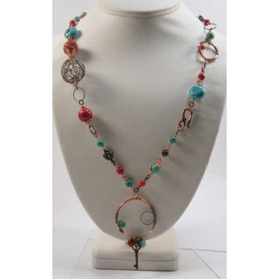 Arizona Necklace Kit