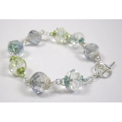 Primavera Wirewrapped Bracelet Kit