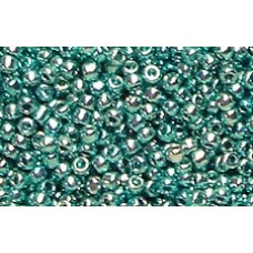 25gr Matsuno 11/0 Rocailles - Galvanised Turquoise