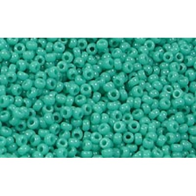 25gr Matsuno 11/0 Rocailles - Deco Turquoise