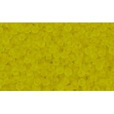 25gr Matsuno 11/0 Rocailles - Lemon Sherbet