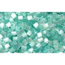 25gr Mint Silk 11/0 Rocailles