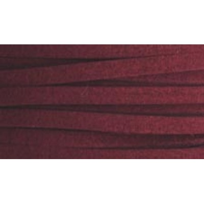 1m of 3mm Simulated Suede Burgundy Wine