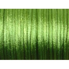 5 Metres Olive Green Rattail