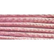 5 metres Mauve Rose Satin Rattail