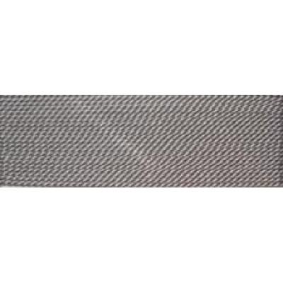 Silk Thread with needle Grey - Medium