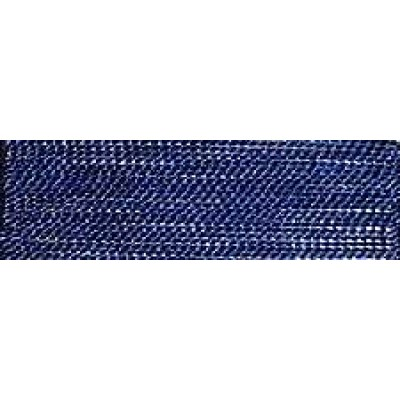 Silk Thread with needle Lapis - Medium
