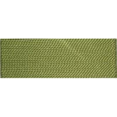 Silk Thread with needle Green - Medium
